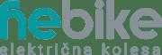 HeBike Logo