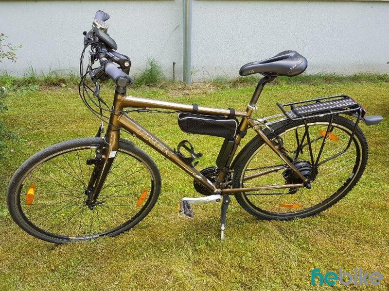Trek Električno kolo